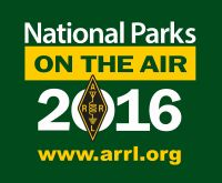ARRL National Parks on the Air logo