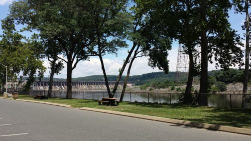 The Conowingo Dam